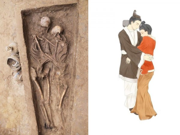 https://1721181113.rsc.cdn77.org/data/images/full/35518/the-couples-skeletons-left-and-an-artists-rendition-of-the-pair-right.jpeg?w=600?w=650