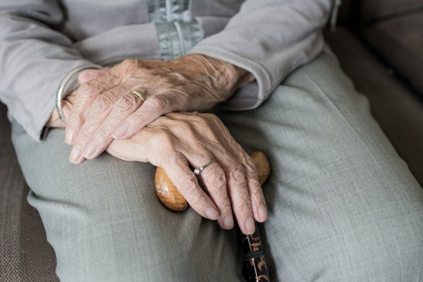Science Times - Sickness While Aging: Research on Genetics Cites Other Factors of Falling Ill Than Getting Older