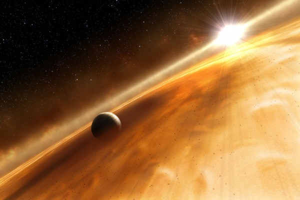 Sun-Like Stars Have 20% To 35% Chances of Eating Their Planets, Implying That Many Solar Systems Are Unstable