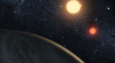 Science Times - New Exoplanets Discovered: NASA Finds 40 in All, Using Old Measurements of the Retired Kepler Space Telescope