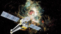 X-Ray Magnifying Glass of Chandra Gives Enhanced Resolution of Distant Black Holes