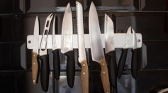 Positive Impact of Sub Zero Treatment on kitchen knife