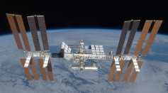 New Study Investigates How Microbial Life in International Space Station's Drinking Water Could Affect Long-Haul Space Mission