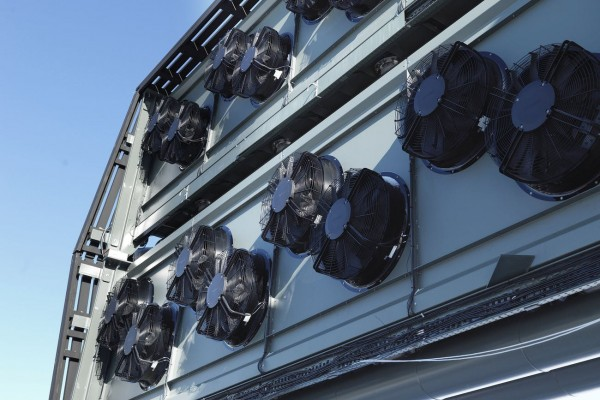 The world's largest climate-positive direct air capture plant: Orca