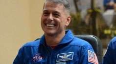 Science Times - September 11 Attacks Remembered: NASA Astronauts Pay Tribute to Victims, Sending Memorial Videos and Photos to Earth