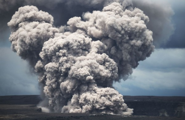 Science Times - Volcano Survey: Scientists Present Detailed Analysis of Gas Emissions on Kīlauea Caldera