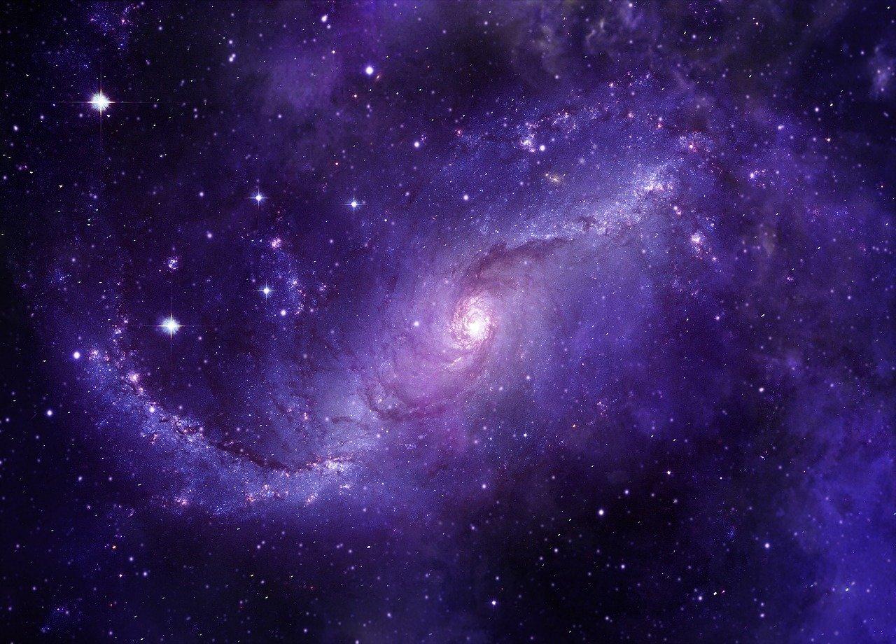 universo simulazione Uchuu