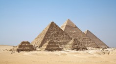 World's Oldest Known Archaeological Site Candidates Make Giza Pyramids, Stonehenge Seem Young