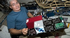 353 Days in Space: NASA Announces Mission Extension for Astronaut Mark Vande Hei, Setting A New Record in Spaceflight