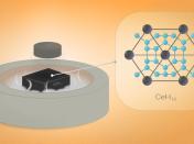 Cerium Superhydride