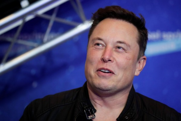 Science Times - Elon Musk-Owned Space Firm to Donate $50 Million for the Benefit of Childhood Cancer Research