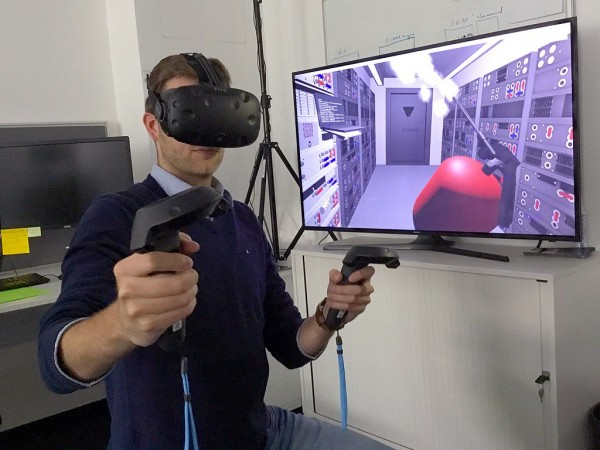 Augmented Reality Help Astronauts Fix, Maintain Equipment in the International Space Station Without Assistance From Ground Crew