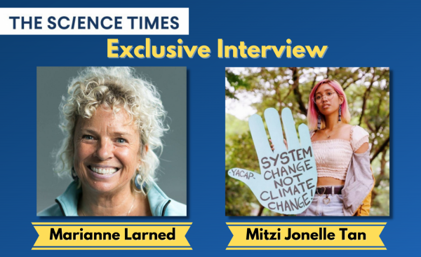 Science Times Exclusive Interview