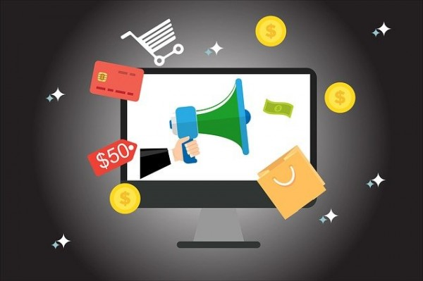 Electronic commerce at the present stage of development