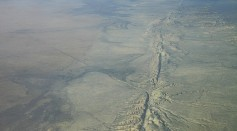 San Andreas Fault Map: What Cities Would Be Affected When Huge Earthquake Hits California?