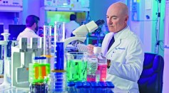Cancer Study: Blood Test Can Predict Relapse and Provide Better Treatment Decisions  By Dr. Robert Nagourney