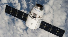 paceX CRS-4 Dragon
