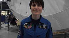 Science Times - Barbie in Space: Doll Version of Italian Astronaut Samantha Cristoforetti Created, Inspiring Young Girls to Consider a Career in STEM