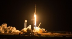 TOPSHOT-US-SPACE-SPACEX-INSIRATION4