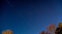 DENMARK-SPACE-SATELLITE-SPACEX