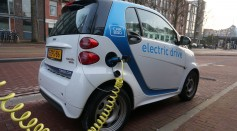 Projected Increase in Transportation Demands Call for Faster Adoption of Electric Vehicles to Stop Global Warming