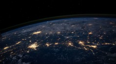 Science Times - The Earth is Turning Dark: A New Study Reveals Possible Link to Climate Change