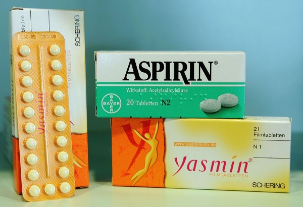 Science Times - Aspirin Intake for Heart Attack, Stroke Prevention: Panel Says It Could Be More Harmful than Beneficial