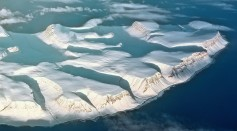 Warming Climate Threatens Arctic Ocean's Last Ice Area; Could Vanish by 2100 Along With Creatures That Rely on It