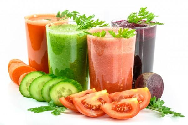 Balanced Intake of Antioxidants Prevent Alzheimer's Disease, New Study Suggests
