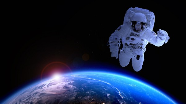 Science Times - Longer Time Spent in Space Potentially Increases Risk of Brain Damage; Researchers Examine Blood Samples of 5 Cosmonauts