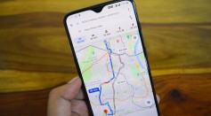 Science Times - Google Maps Display Blacked Out Strange Island Baffling People Online