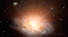 Finding the Most Luminous Stars In the Sky