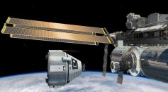 NASA Orders Commercial Space Flight