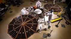 NASA's Mars InSight Lander