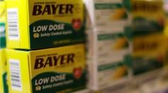 Low-dose aspirin