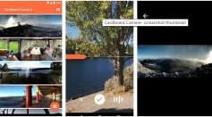 Introducing Google's new 3D camera app
