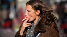 World Health Organisation (WHO) reported that every year around 600,000 people die worldwide due to passive smoking.