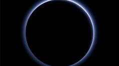 Pluto's Haze