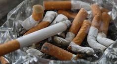 antibiotics for smokers