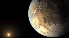 NASA's second Kepler mission has found more than 100 exoplanets