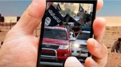 ISIS Allegedly Created Its Own App
