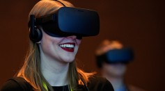 Latest Consumer Technology Products On Display At CES 2017