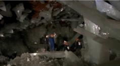 Naica Crystal Cave Mexico 1 5