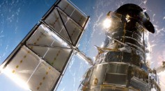 Space Shuttle Atlantis To Repair Hubble Space Telescope