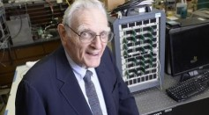 Solid State Batteries For Electric Cars: A New Breakthrough By The Father of the Lithium-Ion Battery