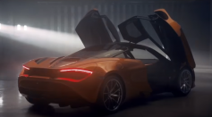 ALL NEW 2018 McLaren 720S Supercar Interior Exterior & Drive