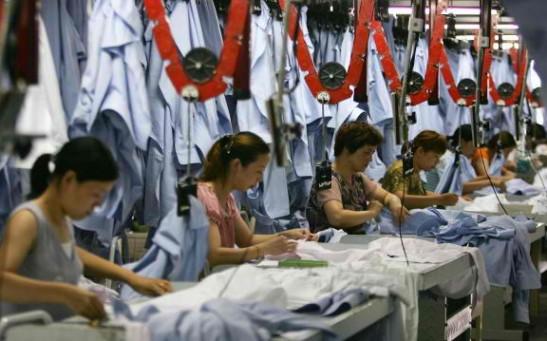 EU And China Seek To Resolve Textile Dispute