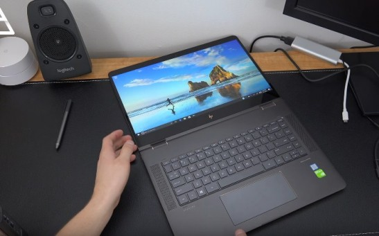 HP Spectre, Pavilion and EliteBook x360 2017 laptops are receiving great impressions due to its convertibility.