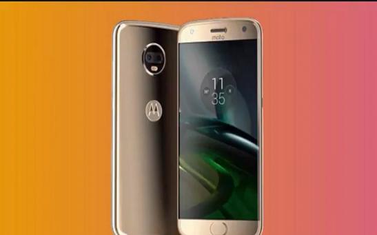 UPDATE ! Moto X4 press renders leak alongside full specs