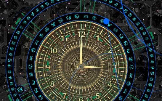 Futuristic time travel